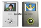 Цветной монитор видеодомофона Commax CDV-35H XL