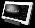 Видеодомофон KOCOM KVR-A510 белый, черный