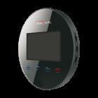 Цветной видеодомофон Polyvision PVD-4S v.5.3 blakc
