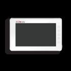 Цветной видеодомофон Polyvision PVD-7M v.7.1 white