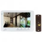 FOX FX-VD7-KIT комплект видеодомофона с вызывной панелью