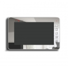 Цветной видеодомофон Polyvision PVD-7S v.7.3 chrome