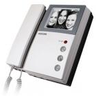 KOCOM KVM-301/JSB-V05M комплект видеодомофона с вызывной панелью