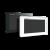 Цветной видеодомофон Polyvision PVD-7M v.7.1 black