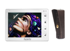 Комплект Видеодомофон KIT- Cosmo