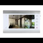 FOX FX-VD7M-KIT(W) комплект видеодомофона с вызывной панелью
