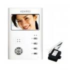 Видеодомофон Kenwei KW-E430C Digital