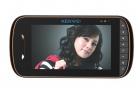 Видеодомофон Kenwei KW-E703FC-W200 черный