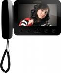 Видеодомофон Kenwei KW-E705FC-W200 черный