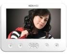 Kenwei KW-E706FC белый + KW-139MCS-D/N комплект