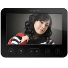 Видеодомофон Kenwei KW-E706FC-W200 черный