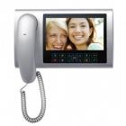 Видеодомофон Kenwei KW-S700C-W200 серебро Digital
